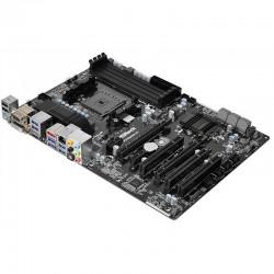 Placa Base ASROCK FM2A88X EXTREME4 :(FM2 )4DDR3,64GB,VGA,DVI,HDMI