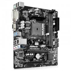 Placa Base ASROCK FM2A88M-HD R3.0:(FM2 ) 2DDR3,VGA,DVI,HDMI