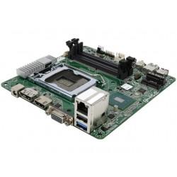 Placa Base ASROCK H110M-STX:(1151) 2DDR4 HDMI SATA3 USB3 mITX