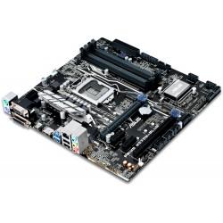 Placa Base ASUS PRIME H270M-PLUS (1151) 4DDR4 VGA DVI HDMI USB-C