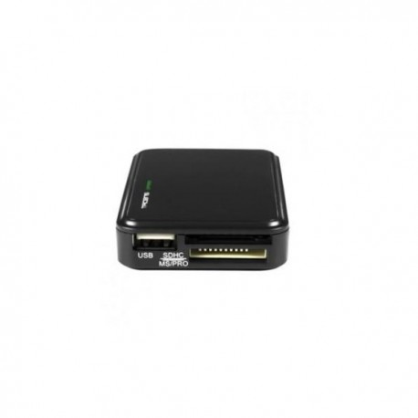 Lector tarjetas Externo SIM/DNI USB TACENS Anima 85 en 1(ACRM3)