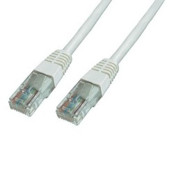 Cable UTP 1,5 metros (Hechos por fabricante) CAT5E (10.20.0101-L150)
