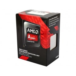 MicroProcesador AMD A8 7670K FM2 3.9GHz 4Mb/Caja