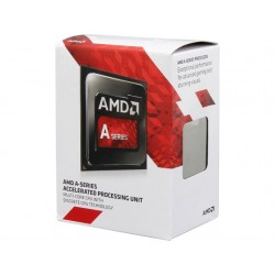 MicroProcesador AMD A8 7600 FM2 3.8GHz 4Mb/Caja