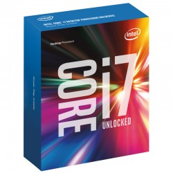 MicroProcesador Intel i7 7700K 4.2Ghz 8Mb In Box Sin Ventilador (s1151)