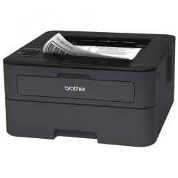 Impresora BROTHER Laser/Led Monocromo HL-L2340DW USB + Wifi