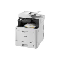 Impresora Multifuncion BROTHER MFC-L8690CDW Laser Color