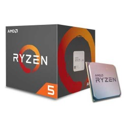 MicroProcesador AMD Ryzen 5 1500X 3.5Ghz 18MB AM4