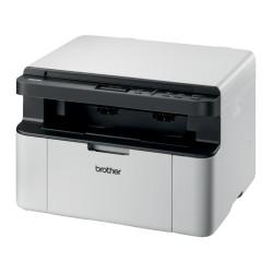 Impresora Multifunción BROTHER DCP-1510 Laser Monocromo 20ppm USB