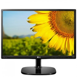 Monitor LED IPS LG 20'' 16:10 VGA + HDMI (20MP38HQ-B)