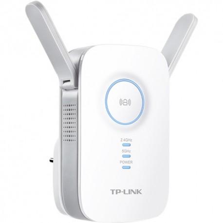 Repetidor y Pto. Acceso TP-LINK WiFi AC1200 (RE350)