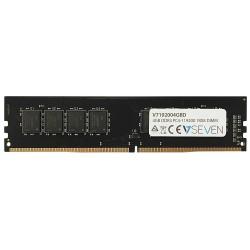 Módulo Memoria Ram V7 DDR4 2400MHz 4Gb CL7 (V7192004GBD-2)