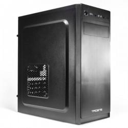 Carcasa Semitorre ATX TACENS MAGISTER USB3 Negro (sin fuente) (MAGISTER)