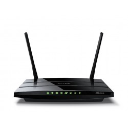 Router Neutro TP-LINK Archer C5 GIGABIT Wifi Dual Band AC1200 + 2xUSB (ARCHER C5)