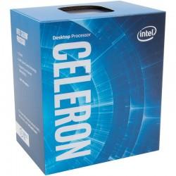MicroProcesador Intel Celeron G4900 LGA1151 3.1Ghz 2Mb
