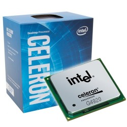 MicroProcesador Intel Celeron G4920 LGA1151 3.2Ghz 2Mb