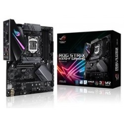 Placa Base s1151 ASUS ROG STRIX H370-F GAMING 4xDDR4 ATX USB3.1 M.2