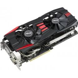 Tarjeta Gráfica ASUS PCIe3 AMD R9 290X 4Gb (R9290X-DC2-4GD5)