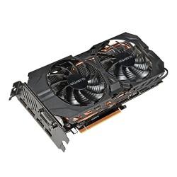 Tarjeta Gráfica GIGABYTE PCIe3 R9 390X 8GB DVI HDMI (GV-R939XG1-GAM-8GD)