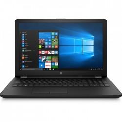 Ordenador Portátil HP 15-BS520NS (i3-6006, 8Gb RAM, SSD 256Gb, 15.6'' DVDRW W10 (3FX31E))