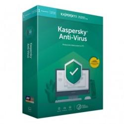 Kaspersky Antivirus 2019 1U (KL1171S5AFS-9)