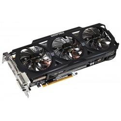 Tarjeta Gráfica GIGABYTE PCIe3 Radeon R9 290X 4Gb (GV-R929XOC-4GD)
