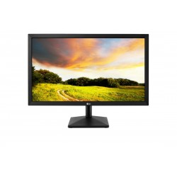 Monitor LED 24'' LG 24MK400H-B 1920x1080 HDMI
