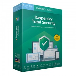 Kaspersky Total Security 2019 3U (KL1949S5CFS-9)