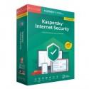 Kaspersky Internet Security 2019 3U Renovación (KL1939S5CFR-9)
