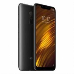 Smartphone XIAOMI Pocophone F1 (6.18'' OC 6Gb 64Gb 4G Negro)