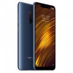 Smartphone XIAOMI Pocophone F1 (6.18'' OC 6Gb 64Gb 4G Azul)