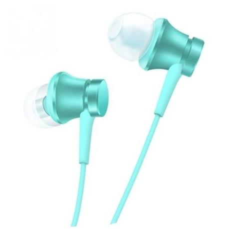 Auricular + Micro XIAOMI Mi In-Ear Azul (ZBW4358TY)