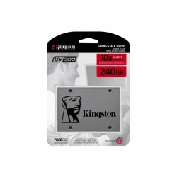 Disco SSD Kingston 240Gb SSDNow UV500 Sata3 (SUV500/240G)