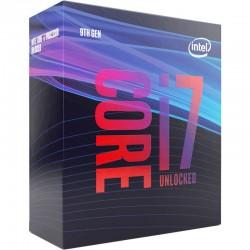 MicroProcesador Intel Core i7-9700K LGA1151 3.6Ghz 12Mb