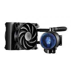 Kit Refrigeración Líquida CoolerMaster MasterLiquid Pro 120 (MLY-D12X-A20MB-R1)