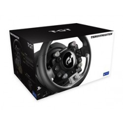 Volante Thrustmaster + Pedales T-GT PC PS4 (4160674)