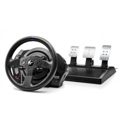 Volante Thrustmaster + Pedales T300RS GT PC PS4 (4160681)
