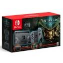 Consola Nintendo Switch Edición Diablo 3