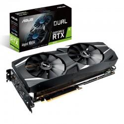 Tarjeta Gráfica Nvidia ASUS RTX 2070 8Gb (DUAL-RTX2070-8G)