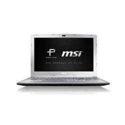 Ordenador Portátil MSI PE62 8RC-009XES (i7-8750H 8Gb 1Tb 256SSD 15.6'' GTX1050 4GB Sin Sistema Operat