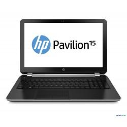 Ordenador Portátil HP PAV 15-N008SS (i3-3217U, 4G, 500G, 15.6'', 1G, W8) (E9M58EA)