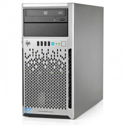 Servidor HP Proliant ML310e GEN8 (E3-1220v3 4Gb 2x1Tb Found.) (470065-814)
