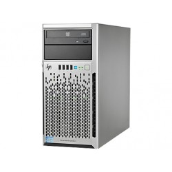 Servidor HP Proliant ML310e G8v2 (E3-1220v3 4Gb 1Tb) (724160-425)