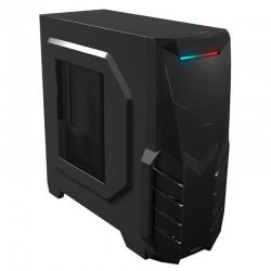 Carcasa Semitorre TACENS Mars MC316 USB3/USB2 (Sin fuente)