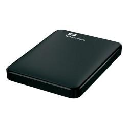 Disco Duro 2TB Western Digital USB3 2.5'' Negro (WDBU6Y0020BBK-EESN)