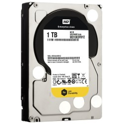 Disco Duro 1Tb sATA3 Western Digital RE 3.5'' 7200rpm 64Mb (WD1003FBYZ)