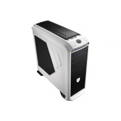 Carcasa Semitorre ATX AEROCOOL VS-92 WHITE WINDOW (VS92WHW)