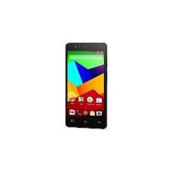 Smartphone BQ AQUARIS E5 4G LTE QUAD CORE NEGRO (C000072)
