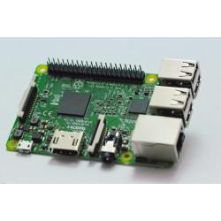 Placa Base Ordenador RASPBERRY Pi 3 Modelo B (8968660)