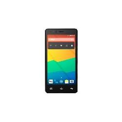Smartphone BQ AQUARIS E5 4G LTE QUAD CORE A4.4 16Gb NEGRO (03BQAQU24)